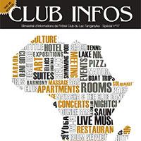 Club Infos n. 17