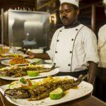 Hotel Club du Lac Tanganyika