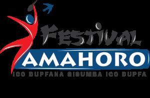 festival amahoro logo